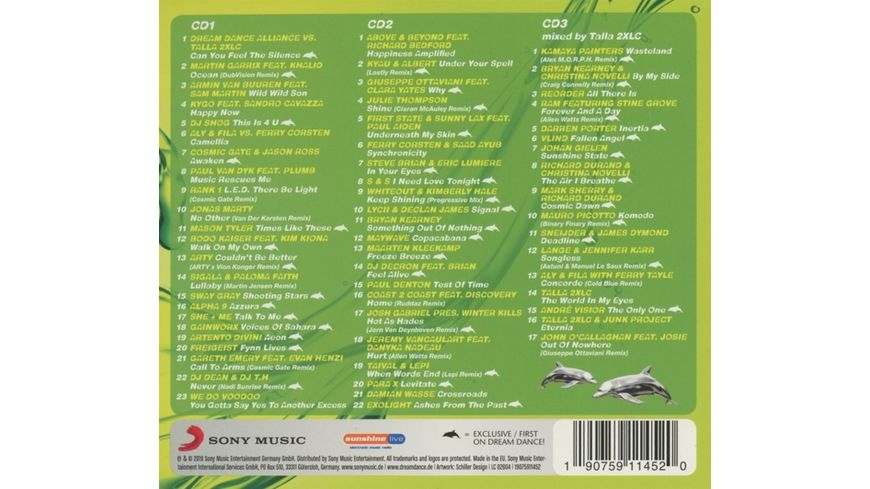 Dream Dance Vol 86