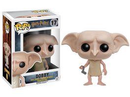 Funko POP Harry Potter Dobby Venyl Figur