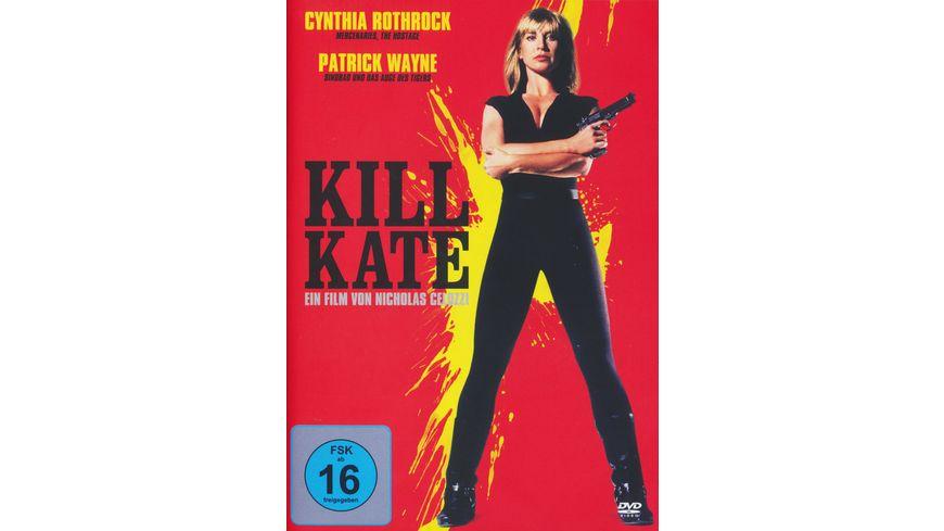 Kill Kate