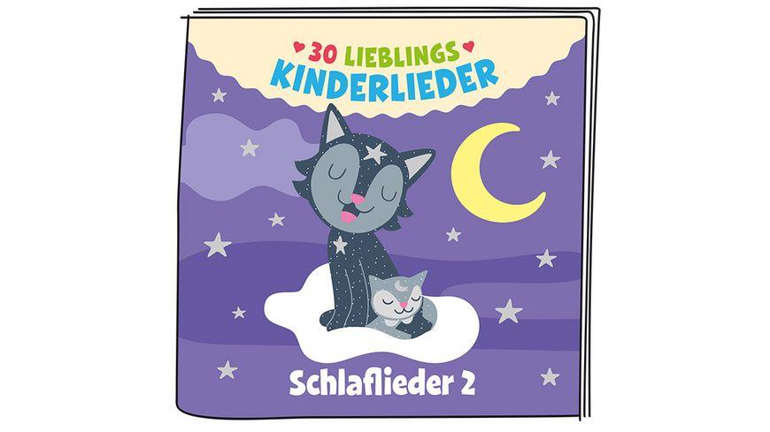 tonies Hoerfigur fuer die Toniebox 30 Lieblings Kinderlieder Schlaflieder 2