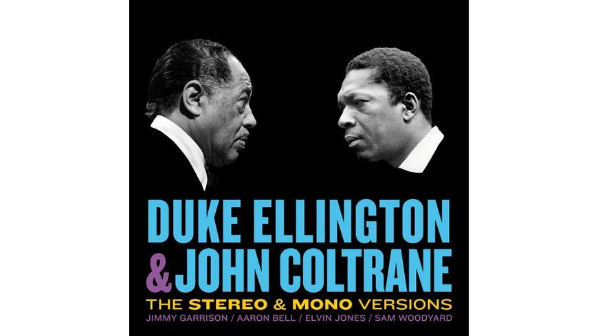 The Stereo Mono Versions 10 Bonus Tracks