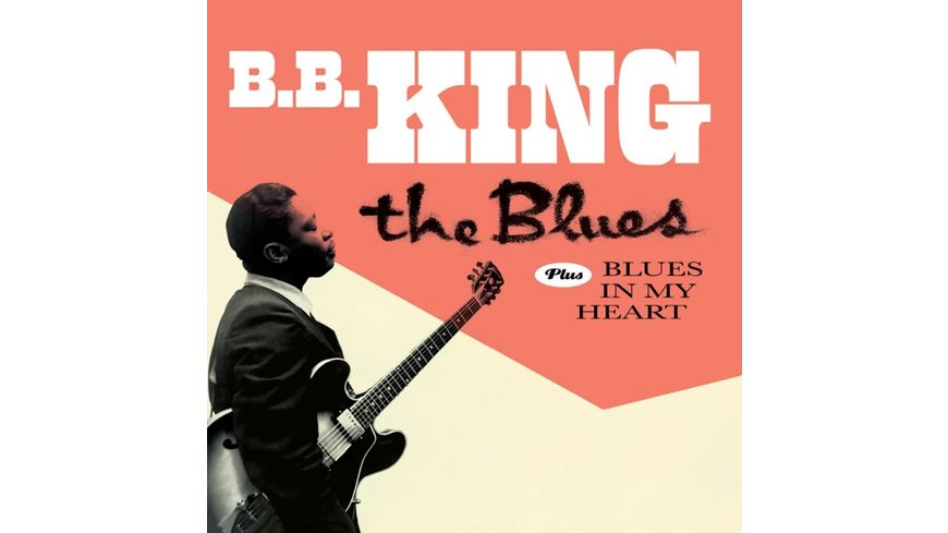 The Blues Blues In My Heart 4 Bonus Tracks