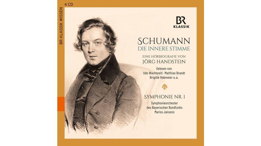 Robert Schumann Die innere Stimme