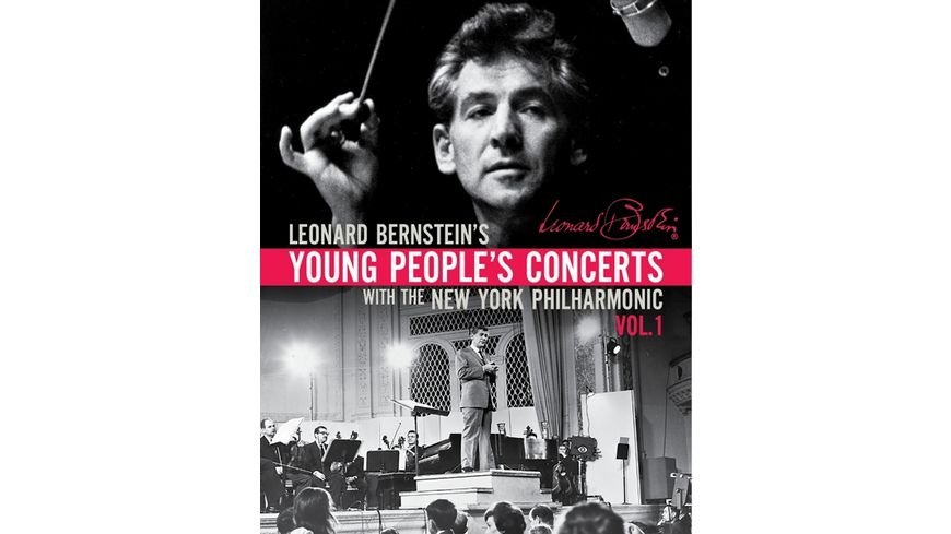 Young People s Concerts Vol 1