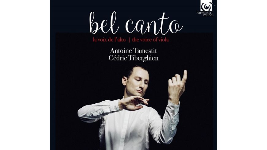 Bel Canto Die Stimme Der Viola