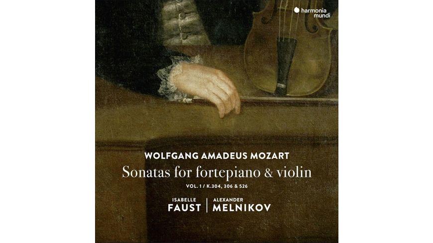Sonaten Fuer Hammerklavier Violine