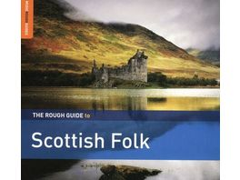 Rough Guide Scottish Folk