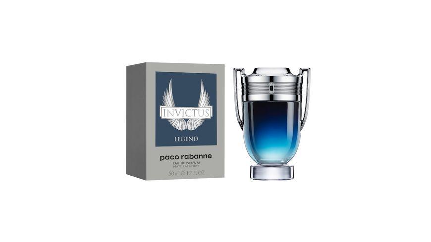 Invictus Eau Paco Legend Rabanne De Parfum OPkTZiuX