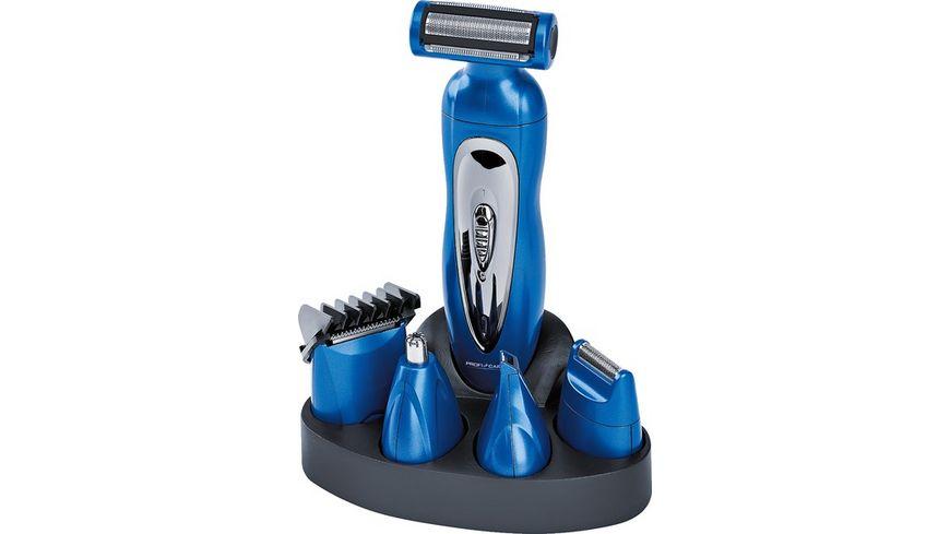 ProfiCare 5in1 Body Groomer Hair