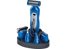 ProfiCare Bodygroomer 5in1