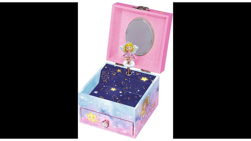 Die Spiegelburg Spieluhr Prinzessin Lillifee Stern Guter Mond du gehst so stille