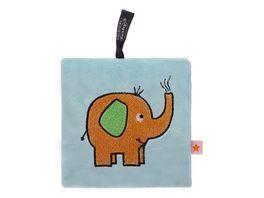 fashy Rapssamenkissen Safari Trip Elefant