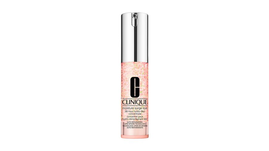 Clinique Moisture Surge Eye 96HR Hydro Filler Concentrate