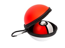 Pokeball Plus Tasche