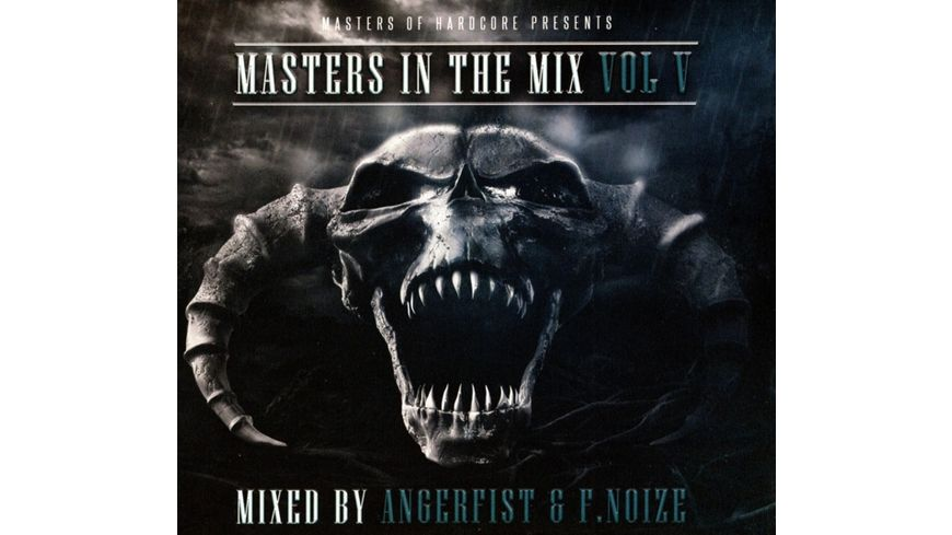 Masters Of Hardcore Masters In The Mix Vol 5