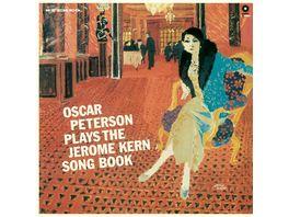 Plays The Jerome Kern Song Book Ltd 180g Vinyl