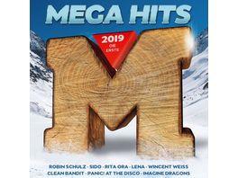 Megahits 2019 Die Erste