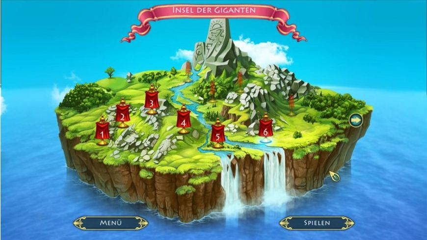 Die Legende der Elfen 5 Turnier des Schicksals