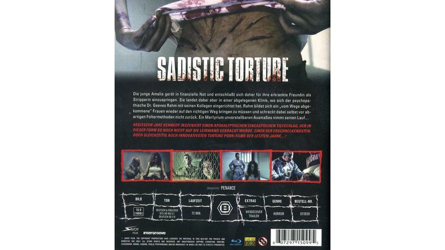 Sadistic Torture