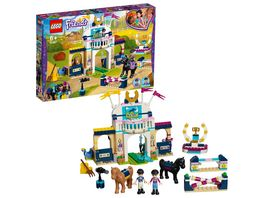 LEGO Friends 41367 Stephanies Reitturnier
