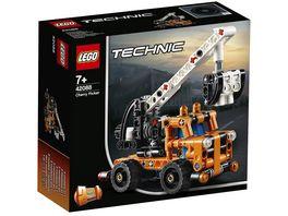 LEGO Technic 42088 Hubarbeitsbuehne