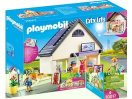 PLAYMOBIL 70017 City Life Meine Trendboutique