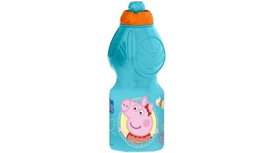 p os Handel Peppa Pig Trinkflasche 400 ml