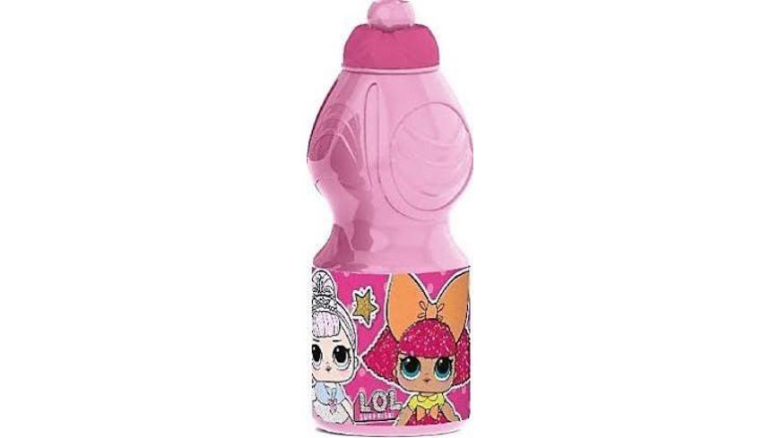 L O L SURPRISE Trinkflasche 400 ml