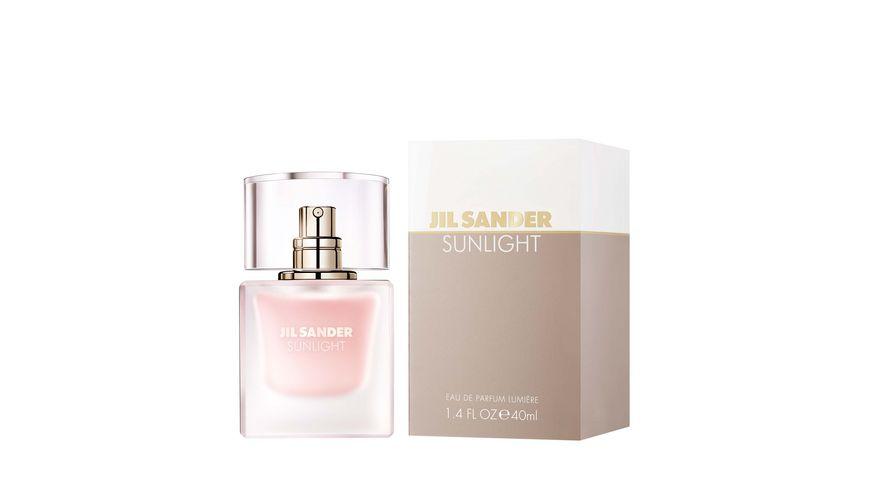 JIL SANDER Sunlight Eau Lumiere Eau de Parfum
