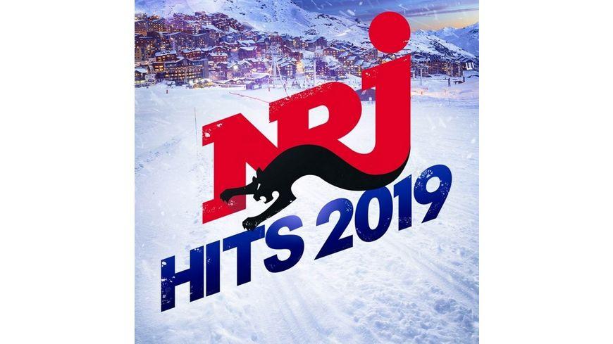 NRJ Hits 2019