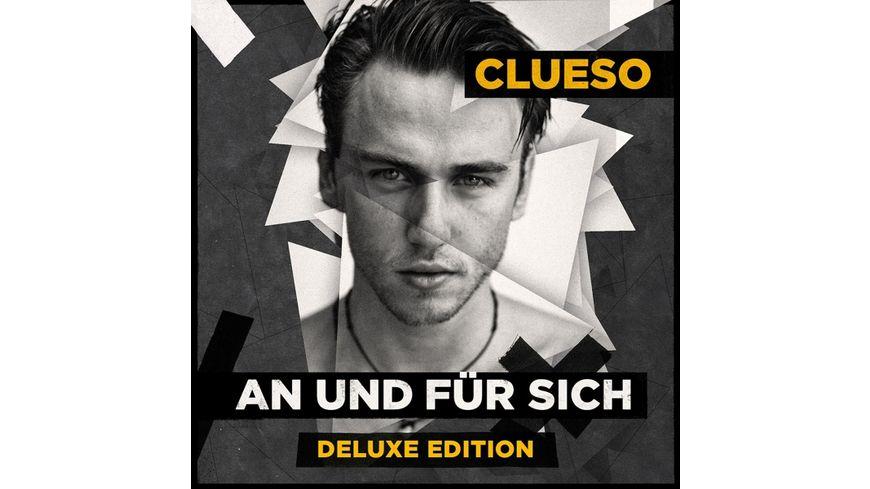 An Und Fuer Sich Deluxe Edition