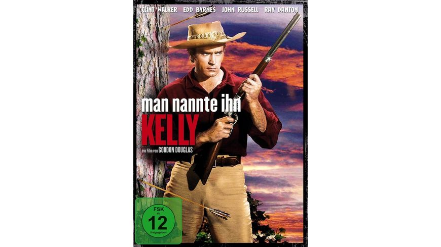 Man nannte ihn Kelly