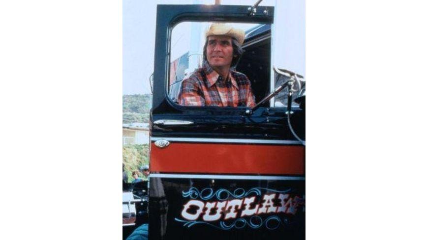 Steel Cowboy