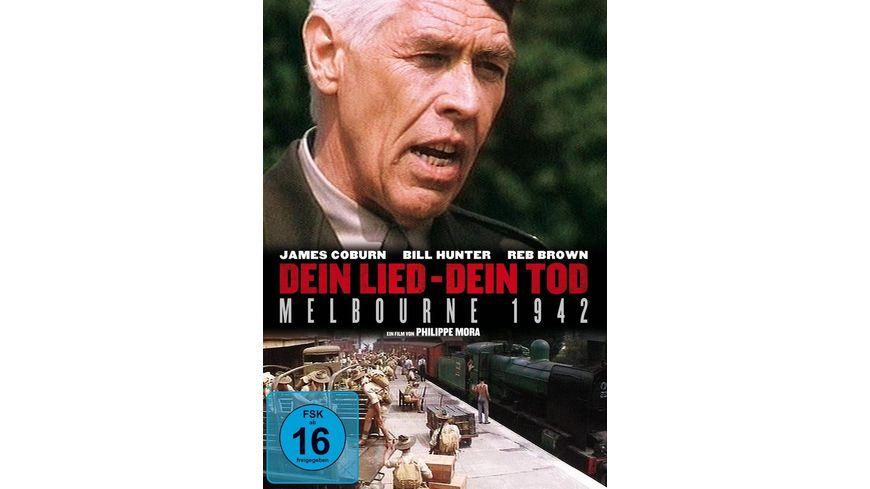 Dein Lied Dein Tod Melbourne 1942