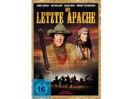 Der letzte Apache Limited Edition