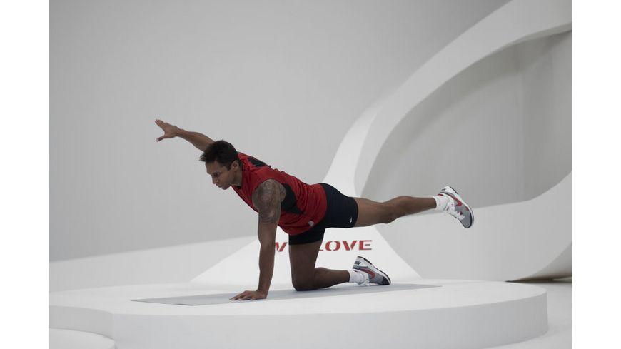 Daniel Aminati Fatburner