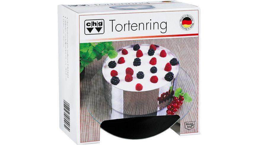 chg Tortenring
