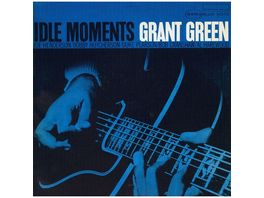 Idle Moments RVG