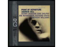 Point Of Departure RVG