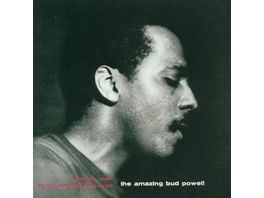 The Amazing Bud Powell Vol 1 RVG