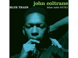 Blue Train RVG
