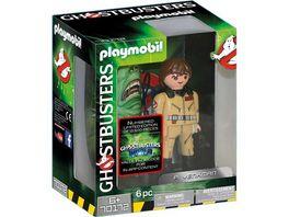 PLAYMOBIL 70172 Ghostbusters Sammlerfigur P Venkman