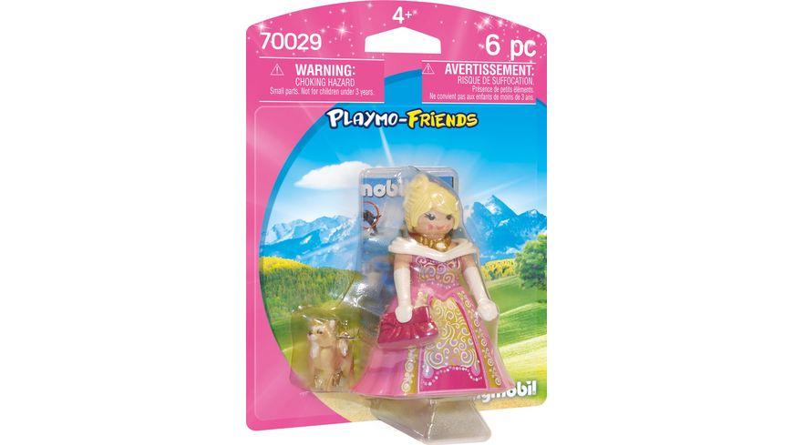 PLAYMOBIL 70029 PLAYMO FRIENDS Prinzessin