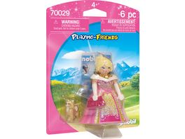 PLAYMOBIL 70029 PLAYMO FRIENDS Prinzessin