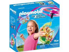 PLAYMOBIL 70056 Sports Action Fairy Pull String Flyer