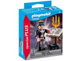 PLAYMOBIL 70058 Special Plus Hexe