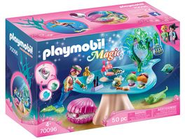 PLAYMOBIL 70096 Magic Beautysalon mit Perlenschatulle