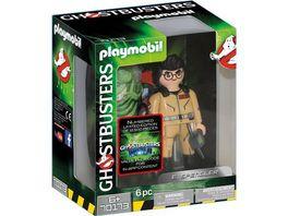 PLAYMOBIL 70173 Ghostbusters Sammlerfigur E Spengler