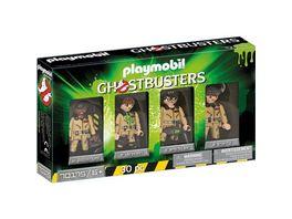 PLAYMOBIL 70175 Ghostbusters Ghostbusters Figurenset Ghostbusters