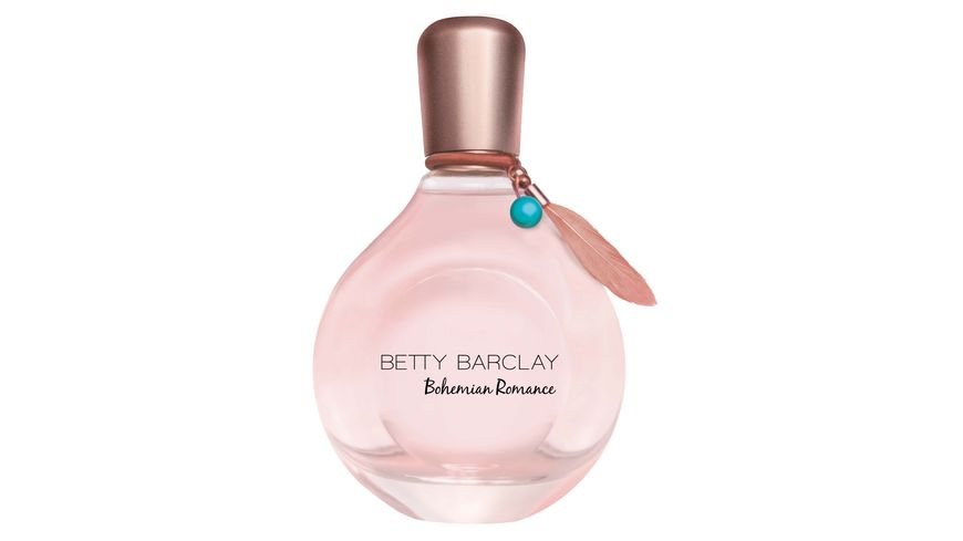 Betty Barclay Bohemian Romance Eau de Parfum Natural Spray